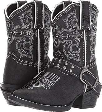 Durango Unisex-Kids DBT0196C Western Boot
