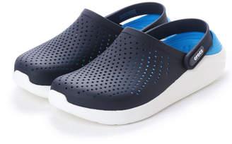 Crocs (クロックス) - クロックス crocs ユニセックス クロッグサンダル LiteRide Clog 204592462