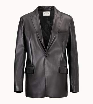 Tod's Tods Jacket in Leather
