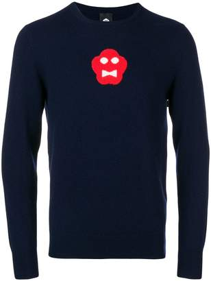 Aspesi cashmere crew neck sweater