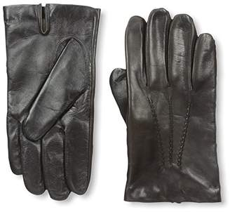 Franklin Tailored Men's Leather Texting Glove