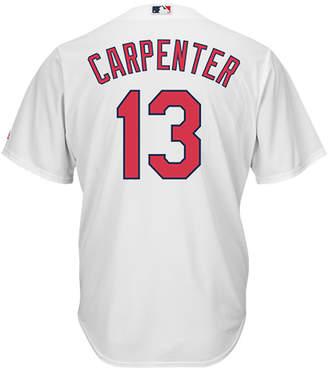 Majestic Kids' Matt Carpenter St. Louis Cardinals Replica Jersey, Big Boys (8-20)