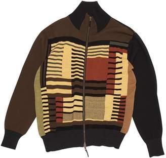 Jean Paul Gaultier Multicolour Wool Knitwear & Sweatshirts