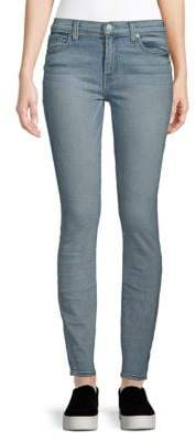 7 For All Mankind Classic Stretch Jeans