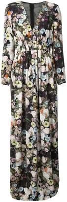 ADAM by Adam Lippes long floral dress