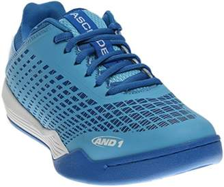 AND 1 Men's Ascender Low-M Basketball Shoe