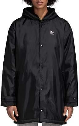 adidas Adicolor Hooded Jacket