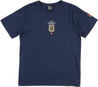 Aeronautica Militare T-shirts - Item 12237403SG