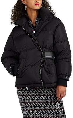 Prada Women's Down-Quilted Puffer Jacket