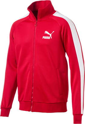 Iconic T7 Mens Track Jacket