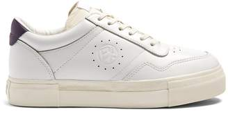 Eytys Arena low-top leather trainers