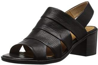 Coclico Women's Zish Heeled Sandal