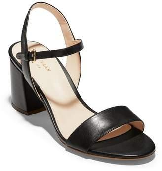 c47102abed3 Cole Haan Block Heel Women s Sandals - ShopStyle