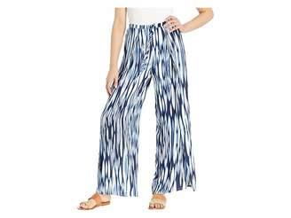 Tribal Flowy Layered Pants
