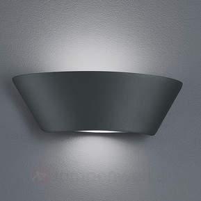 Schlichte LED-Außenwandlampe Sacramento
