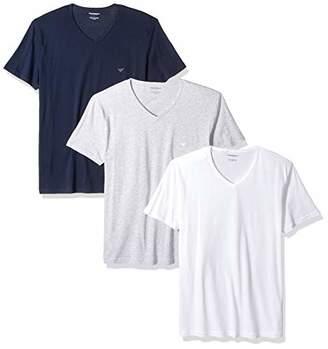 7710fc3a77ae1 Emporio Armani Undershirts For Men - ShopStyle UK
