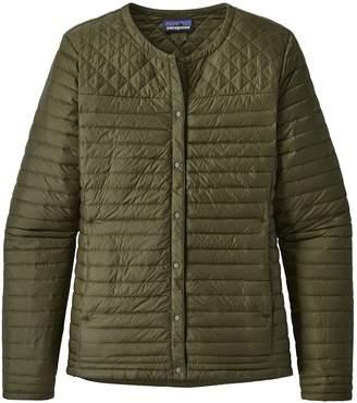 0b0eb8172 Fatigue Green Jacket - ShopStyle