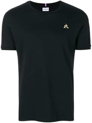 Le Coq Sportif slim fit logo T-shirt