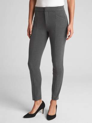Gap High rise skinny pants