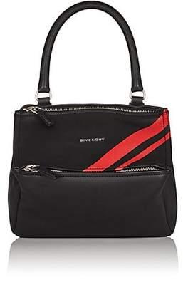 Givenchy Women's Pandora Small Leather Messenger Bag - Black