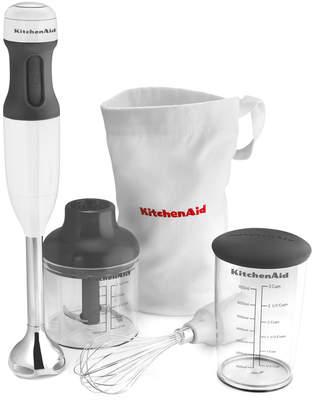KitchenAid 3- Speed Hand Blender