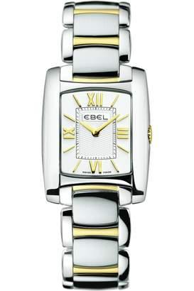 Ebel Ladies Brasilia 18ct Gold Watch 1215767