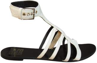 Givenchy Patent leather sandals