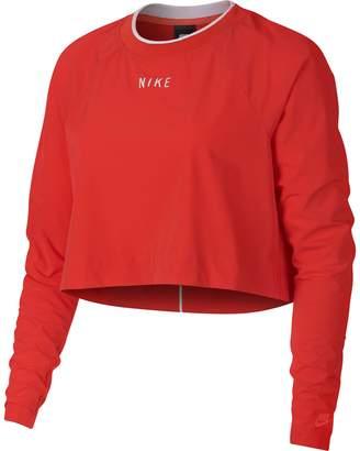 Nike Sportswear Tech Pack Women's Long Sleeve Top