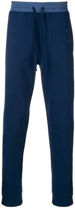 Hackett elasticated track pants