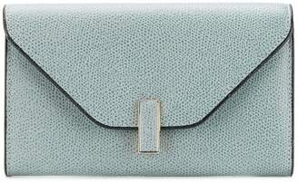 Valextra Iside small wallet