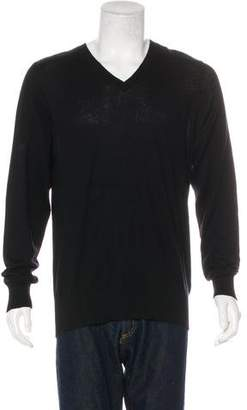Burberry Garth Cashmere-Blend Sweater w/ Tags