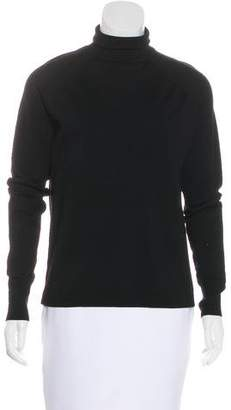Kaufman Franco Kaufmanfranco Wool Turtleneck Sweater