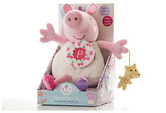 Peppa Pig for Baby Activity Toy