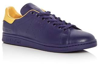 Raf Simons for Adidas Men's Stan Smith Lace Up Sneakers