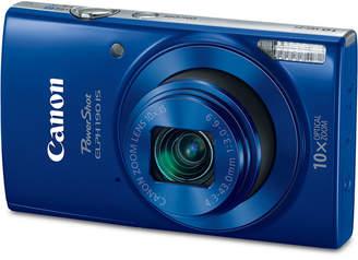 Canon PowerShot Elph 190 Blue Is Kit