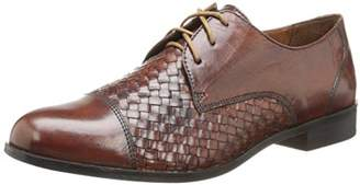 Cole Haan Women's Jagger Weave with Laces Oxford