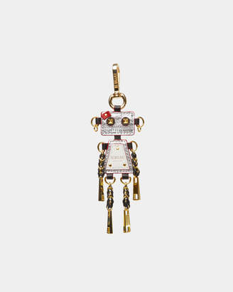MZ Wallace Robot Charm