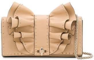 Valentino micro stud crossbody bag