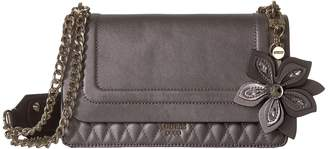 GUESS Sibyl Convertible Crossbody Flap Cross Body Handbags