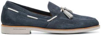 Fratelli Rossetti tassel boat shoes