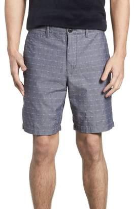 Original Penguin P55 Dobby Chambray Shorts