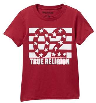 True Religion All Star Tee (Little Boys)