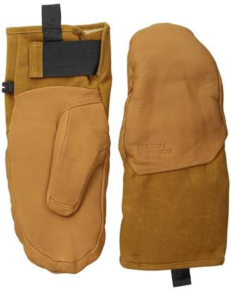 The North Face II Solo Mitt Over-Mits Gloves