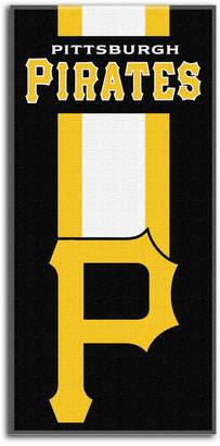 Northwest Company Pittsburgh Pirates Zone Read Beach Towel