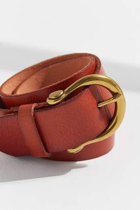 Urban Outfitters Horseshoe Buckle Belt