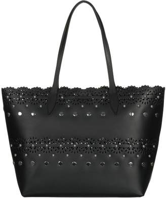 Rebecca Minkoff Leather Tote Bag