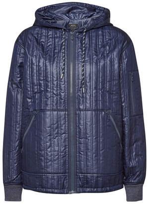 A.P.C. Schuss Zipped Jacket