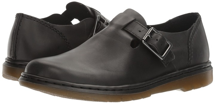Dr. MartensDr. Martens Patricia Buckle Shoe