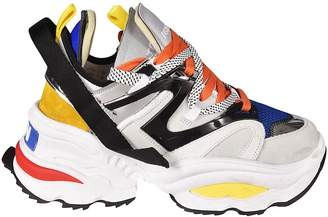 DSQUARED2 Chunky Sneakers