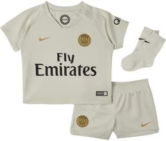 Nike 2018/19 Paris Saint-Germain Stadium Away Baby&Toddler Football Kit